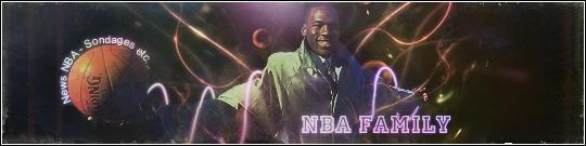 NBA Family
