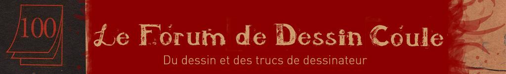 Le Forum de Dessin Coule