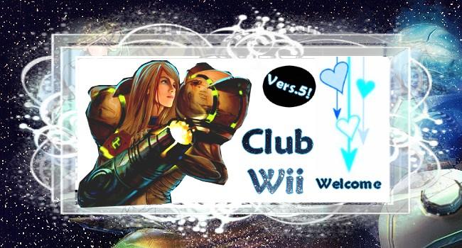 CLUB WII tout l'univers Nintendo