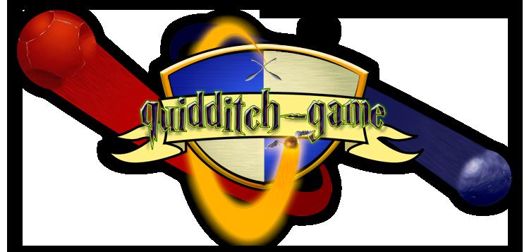 Quidditch-game