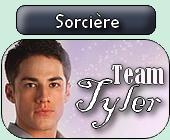 Sorcière - Tyler