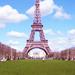 Avant d'embarquer ... Paris !