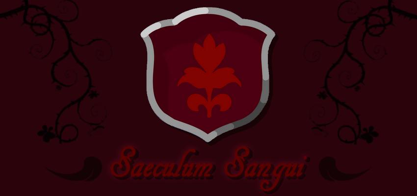 Saeculum Sangui