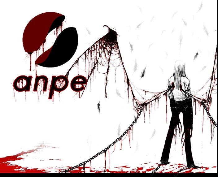 Page d'alliance A.N.P.E