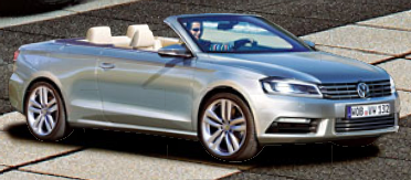 2015 volkswagen passat coup cabriolet. Black Bedroom Furniture Sets. Home Design Ideas