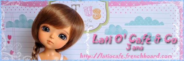 Lati O' caf� & Co