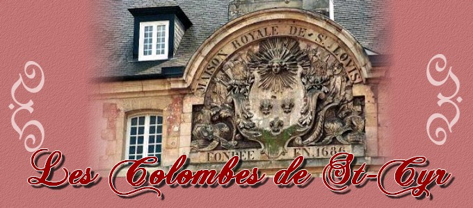 - ¤ Les Colombes de St-Cyr ¤ -