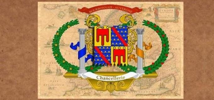 Chancellerie du Bourbonnais-Auvergne