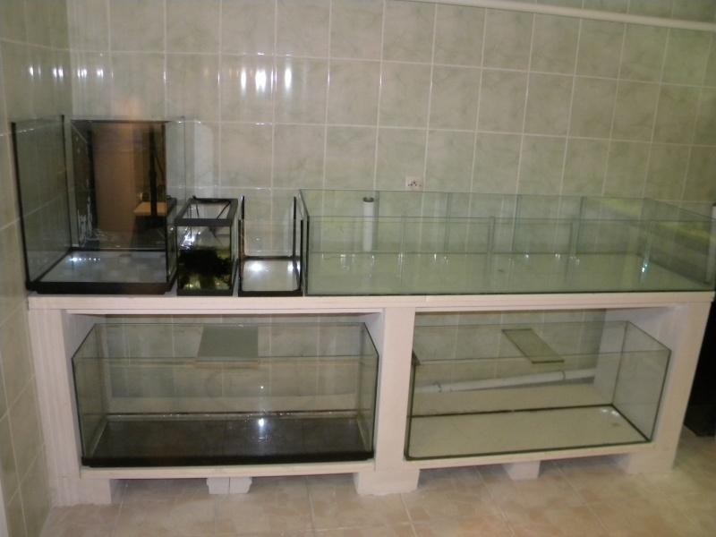 meuble aquarium 80 x 30. Black Bedroom Furniture Sets. Home Design Ideas
