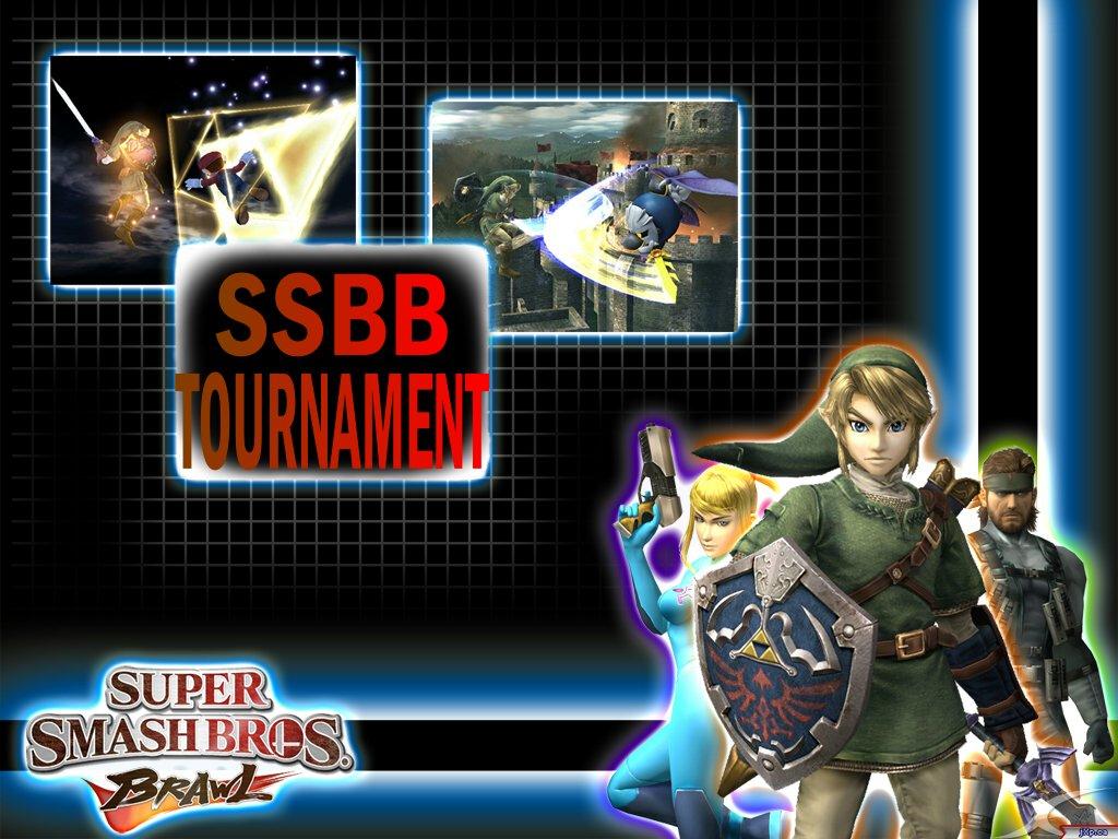 SSBB - TOURNAMENT