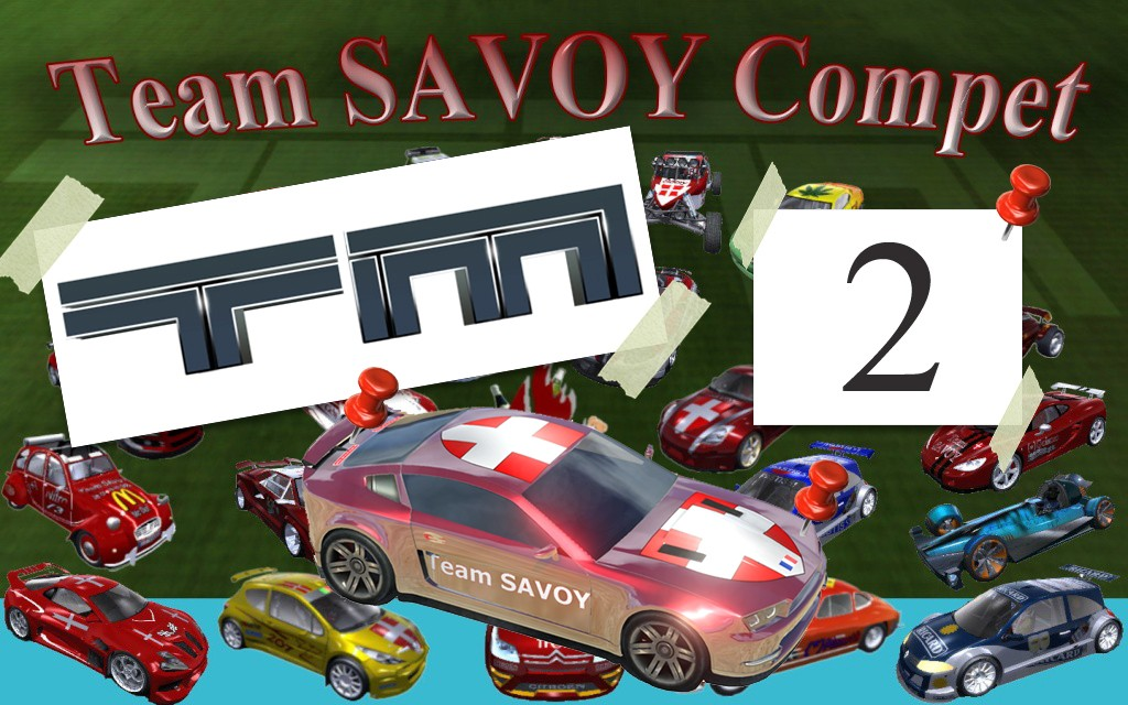 Team Savoy Compet