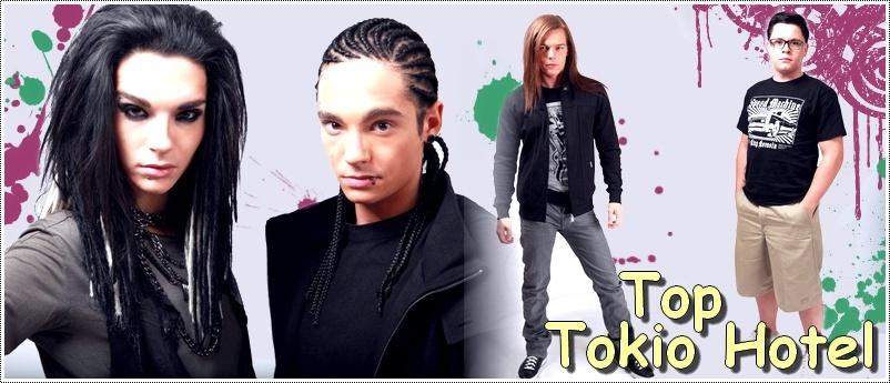 Tokio Hotel 2 rêves: le leur et le nôtre!