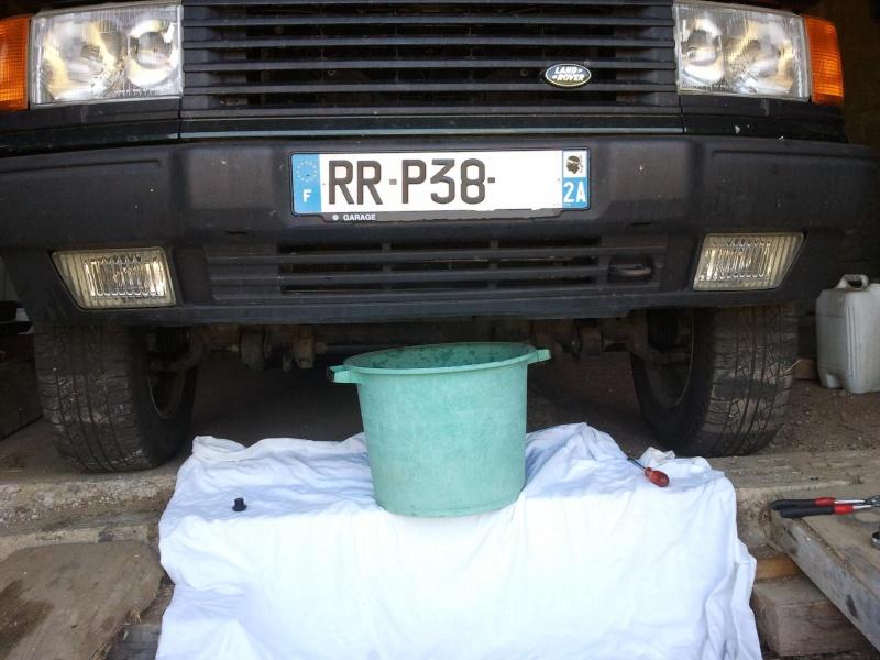 Tutorial changement visco coupleur pompe eau et for Comment purger les radiateurs
