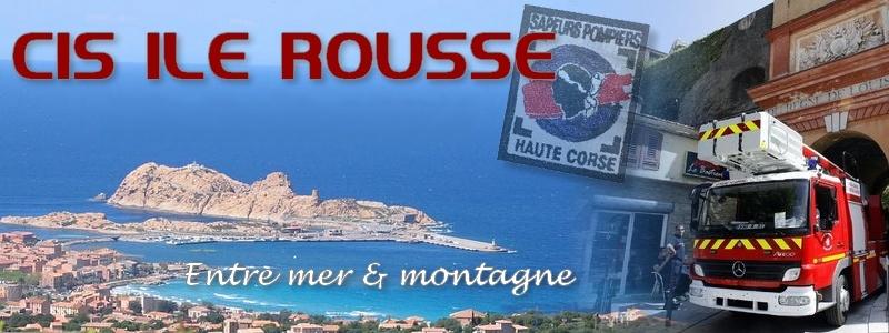 CIS Ile Rousse : entre mer & montagne
