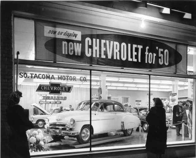 Classic Car Dealerships In Delaware
