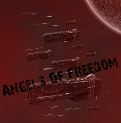 Angels Of Freedom
