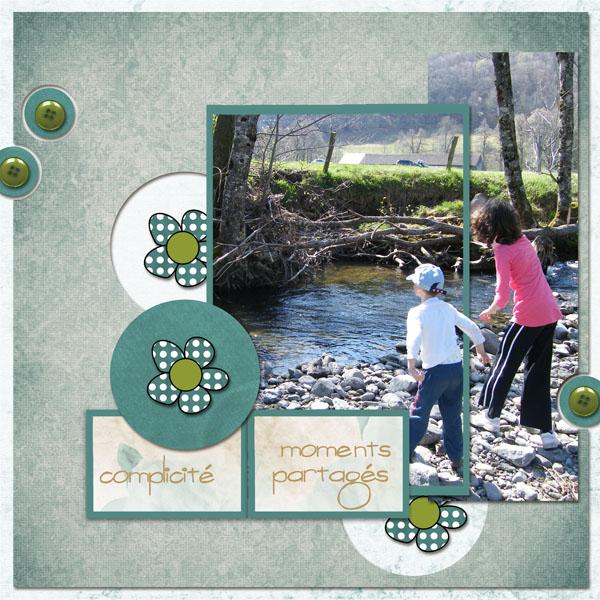 kit le doux monde de lili simplette page leaugoscrap