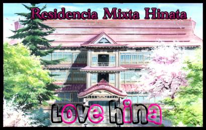 Residencia Mixta Hinata