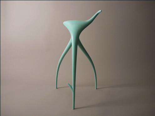 tabouret w w stool by philippe starck. Black Bedroom Furniture Sets. Home Design Ideas