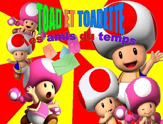 dans Toad et Toadette title10