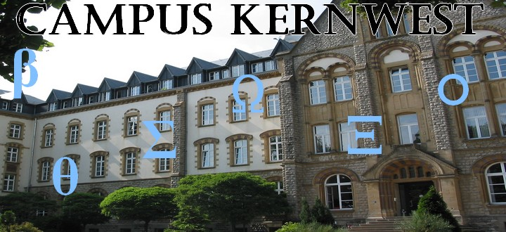 Campus Kernwest