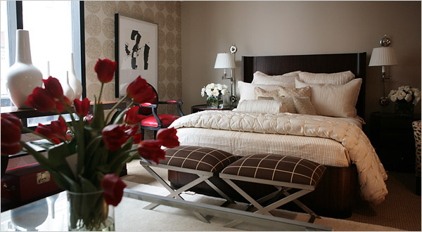 Besoin aide pour decorer une chambre taupe et lin svp Set de chambre king noir