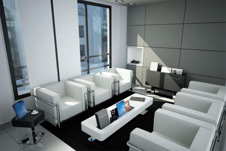 d coration cabinet d 39 avocat. Black Bedroom Furniture Sets. Home Design Ideas