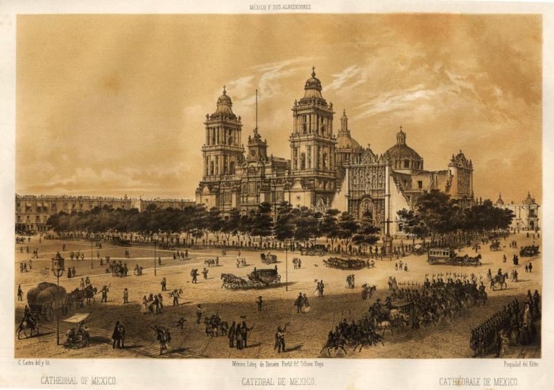 Imagenes de mexico antiguo - Paragueros antiguos ...