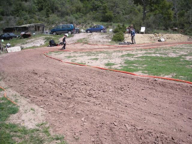 Photos du terrain dans Circuit 1/5 terrai10