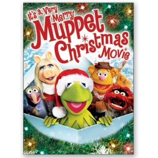 A Muppet Family Christmas - Muppet Wiki
