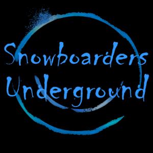 SnowBoardersUnderground