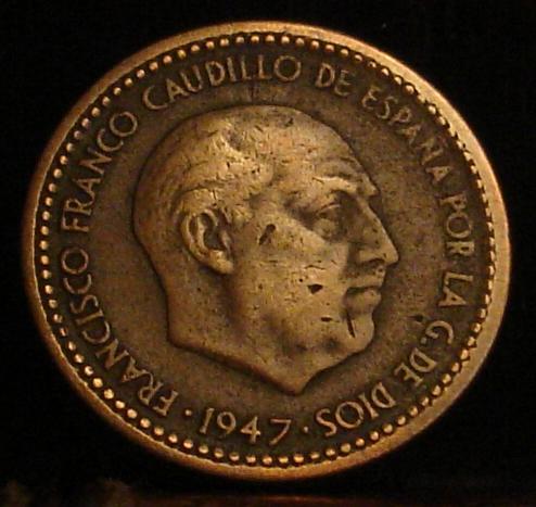 dsc04911 - ¿Cuál es la peseta más cara del mundo?