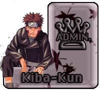 Administrador Kiba-kun