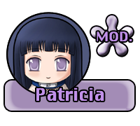 Moderadora Patricia