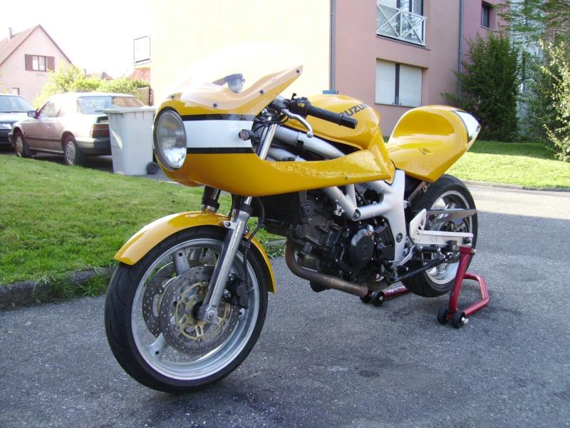 acheter une moto de collection sportive. Black Bedroom Furniture Sets. Home Design Ideas