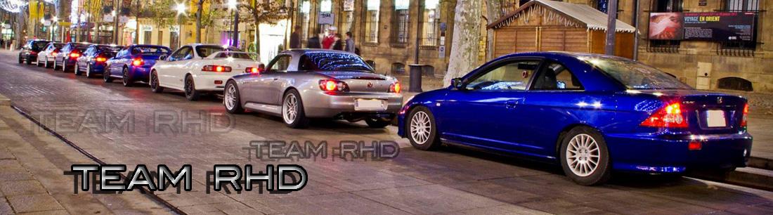 Team RHD