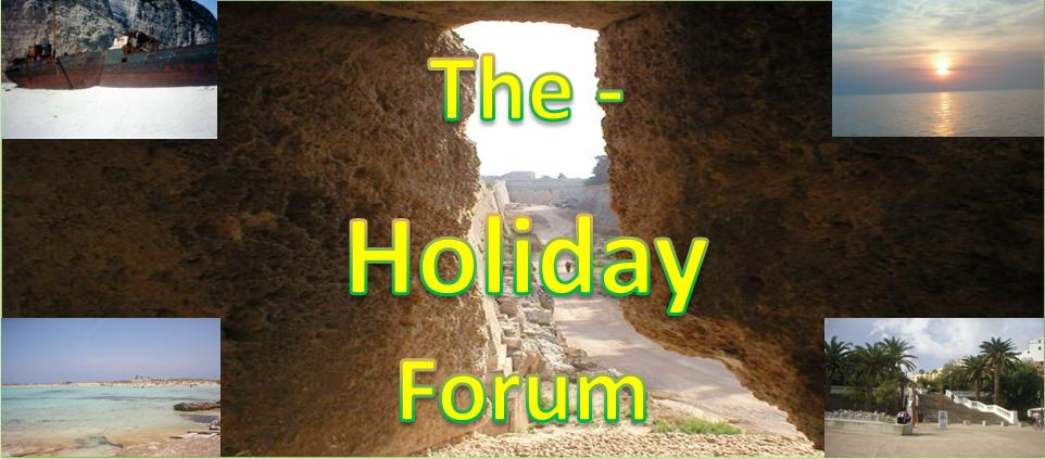 www.the-holidayforum.com