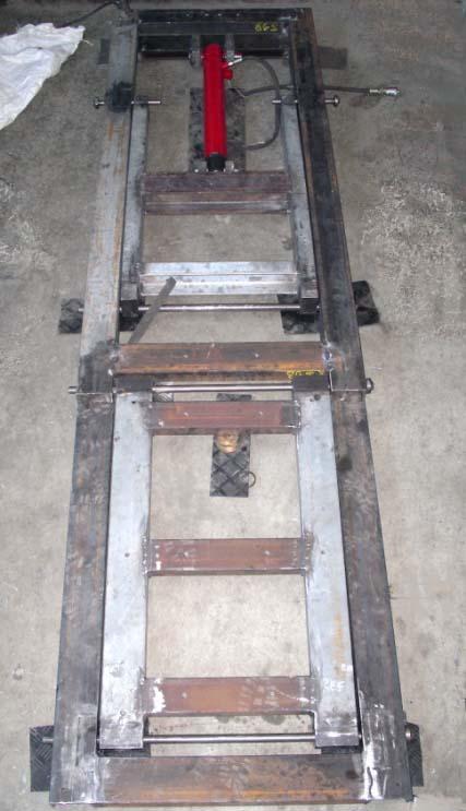 Fabrication D 39 Une Table L Vatrice Maison