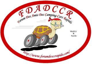 Forum des amis  des  Camping-Cars- Rapido