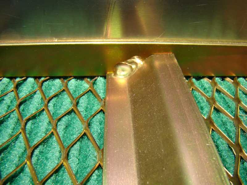 Шлюз для промывки золота своими руками чертежи