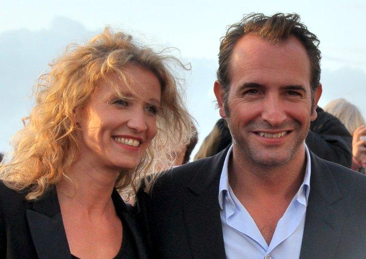 Jean dujardin artiste fleur for Dujardin recrutement