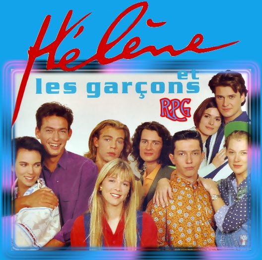 RPG Hélène et Les Garçons