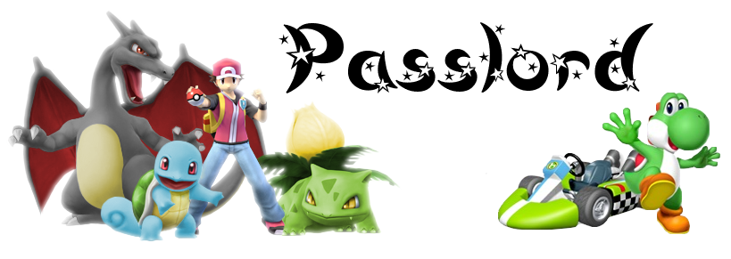 Passlord Team