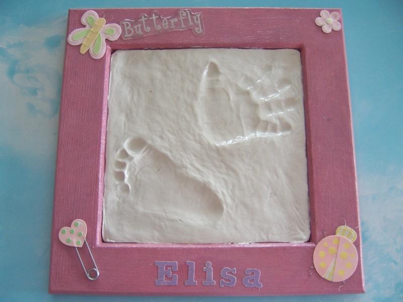 cadre empreintes fdm page 3 bricolage activit 233 s manuelles assistante maternelle