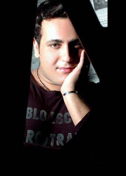 حصرياً محمد رحيم وأغنية أجمل ماشافت عينى - من ألبومه القادم - على اكتر من سيرفر