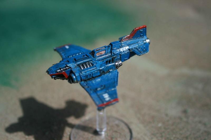 Aeronautica Imperialis | Wiki | Everipedia