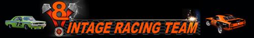 V8 Vintage Racing Team