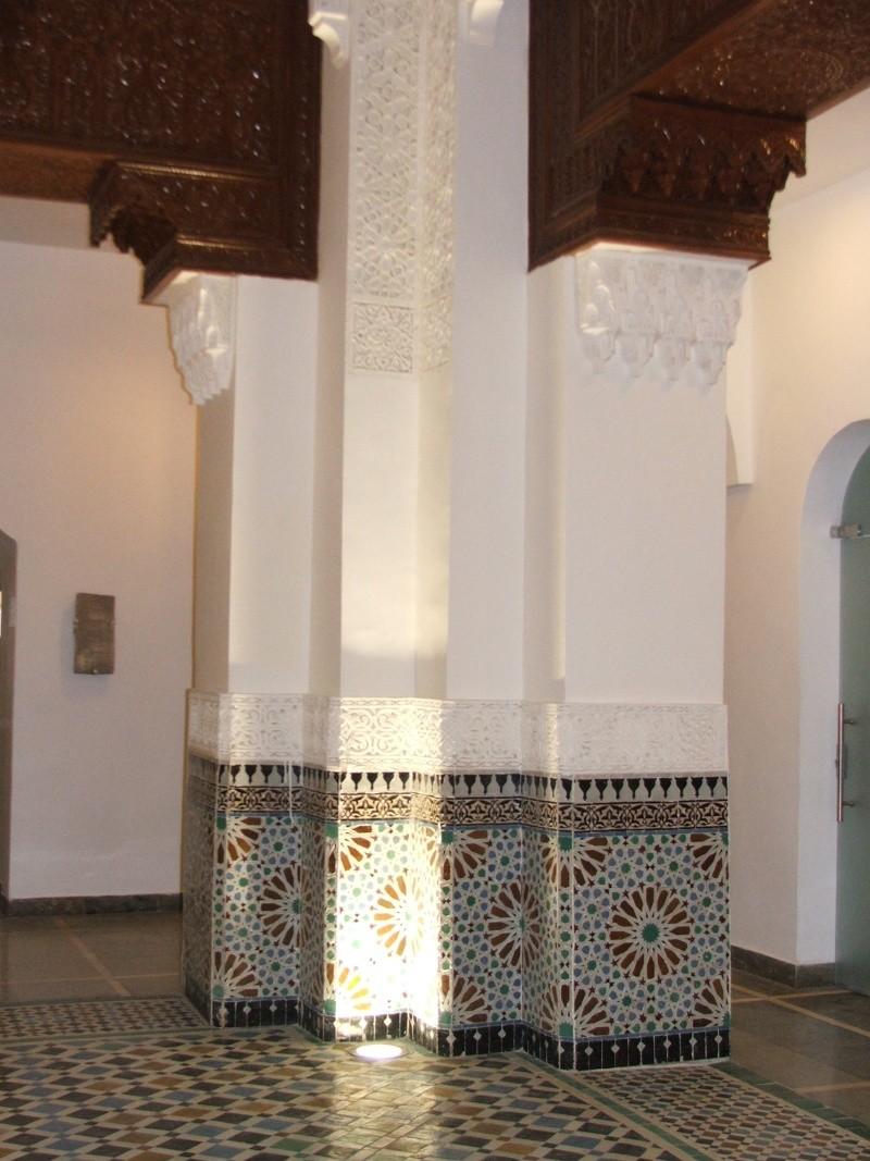 La communaute juive marocaine d'ashdod au centre mondial du juda ...