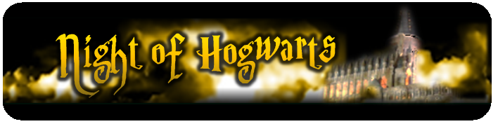 Night of Hogwarts
