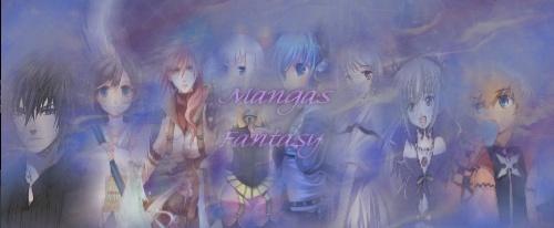 Mangas Fantasy